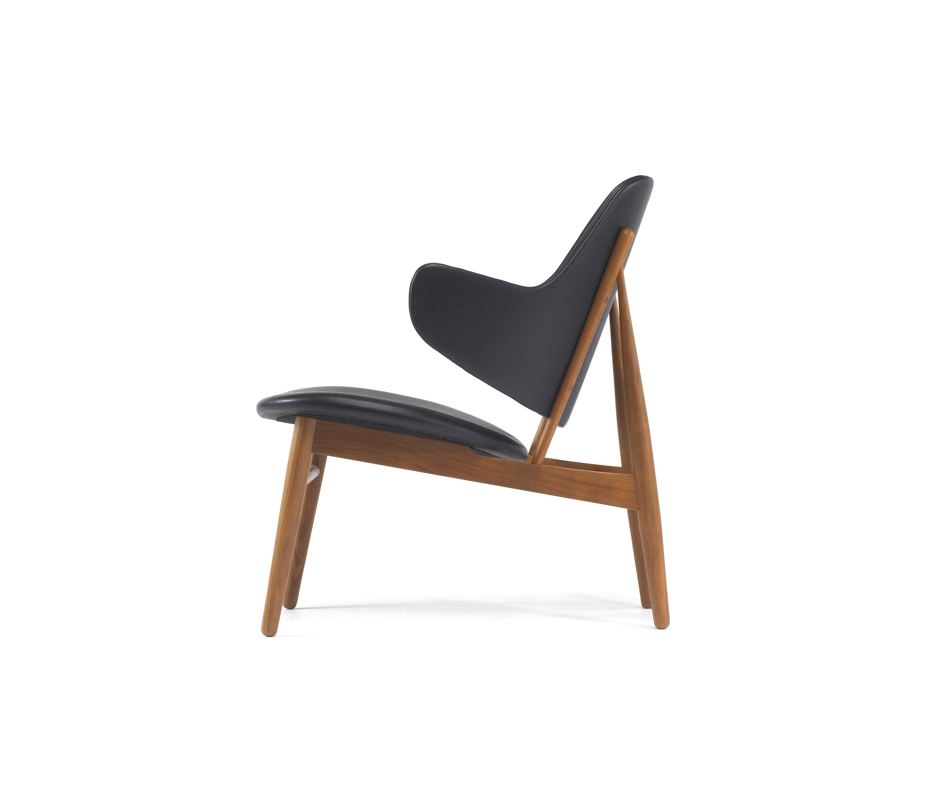 il 10 easy chair armchairs from kitani japan inc architonic