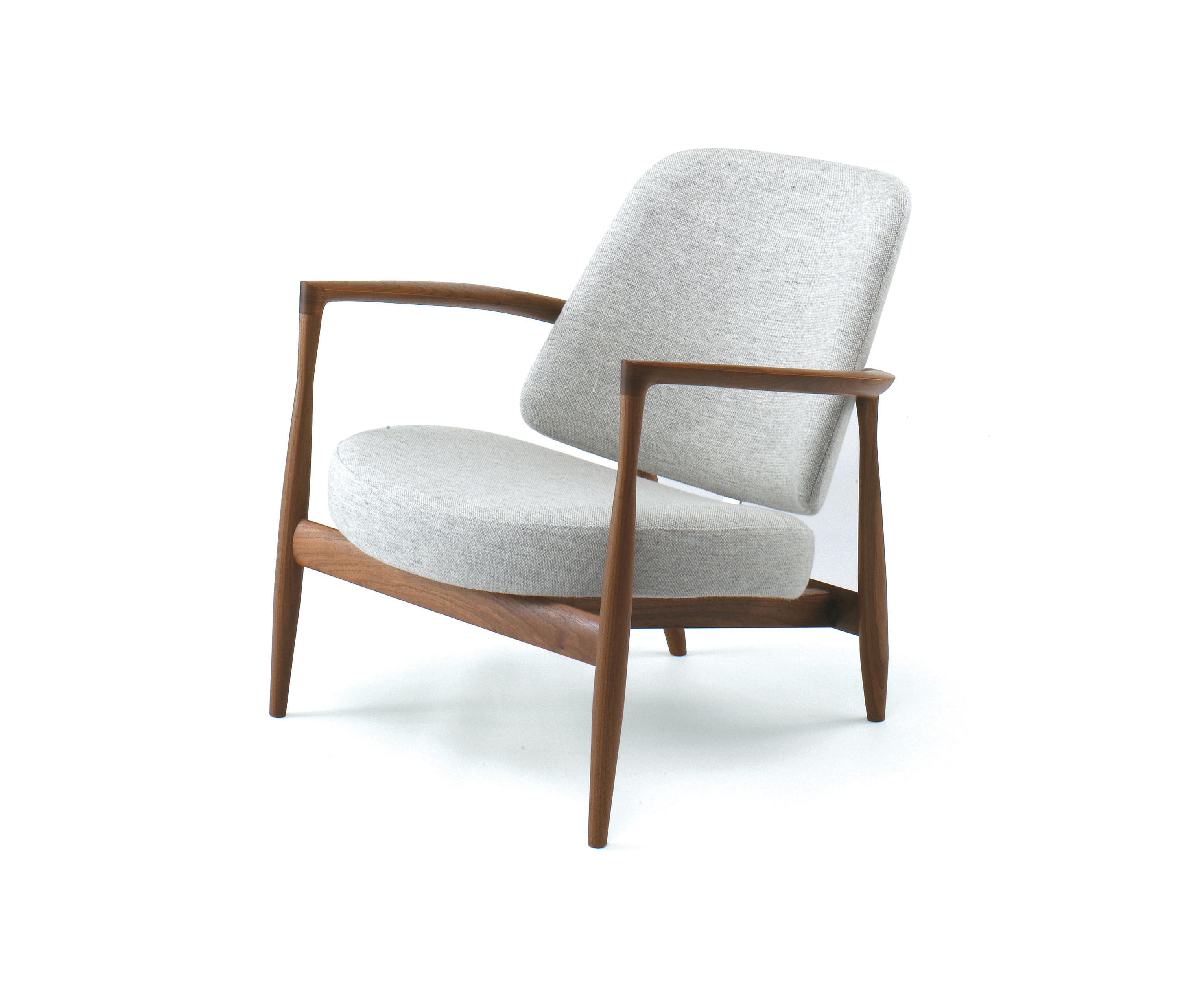 IL-02 EASY CHAIR - Armchairs from Kitani Japan Inc ...