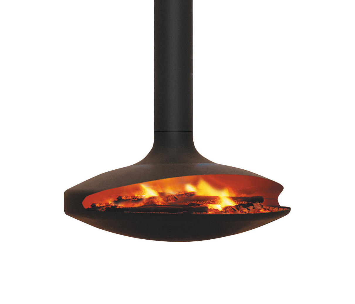 gyrofocus wood fireplaces from focus architonic