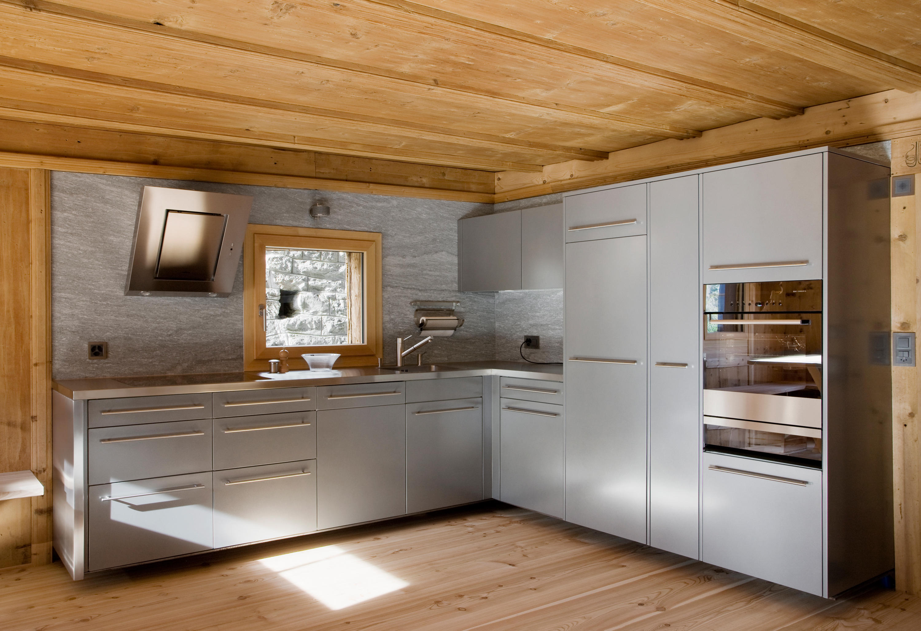 Splügen By Forster Küchen | Fitted Kitchens ...