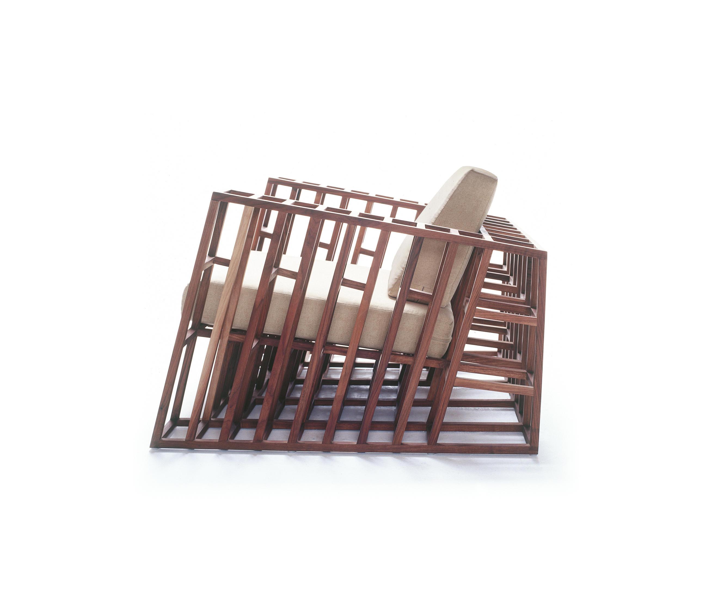 kenneth cobonpue lighting. Tilt Easy Armchair By Kenneth Cobonpue | Lounge Chairs Lighting H