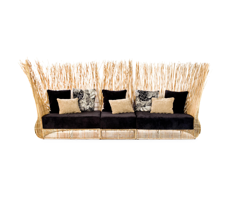 kenneth cobonpue furniture. Yoda Sofa By Kenneth Cobonpue | Garden Sofas Furniture P
