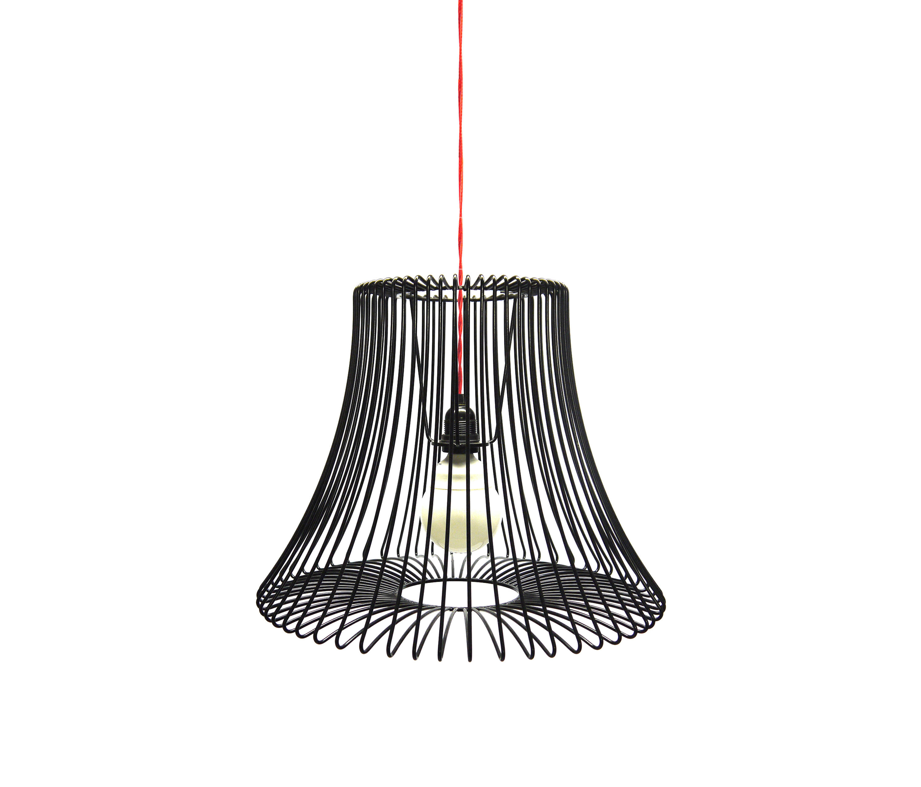 WIRE PENDANT - Suspended lights from Deadgood | Architonic