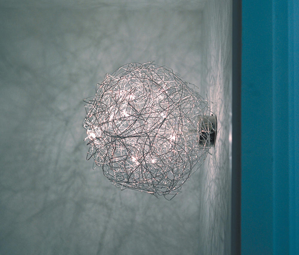 fil de fer 12v parete by catellani smith architonic. Black Bedroom Furniture Sets. Home Design Ideas