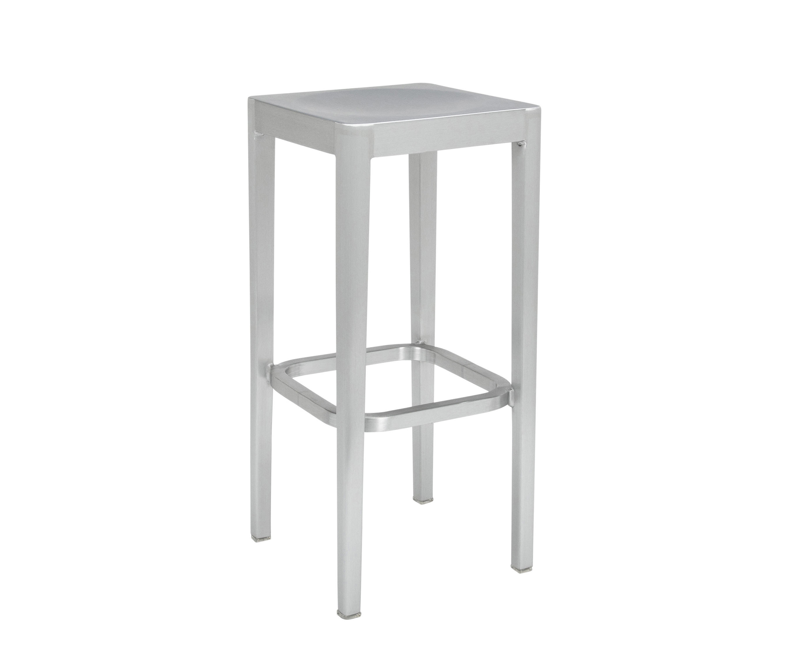 emeco barstool  bar stools from emeco  architonic - emeco barstool by emeco  bar stools