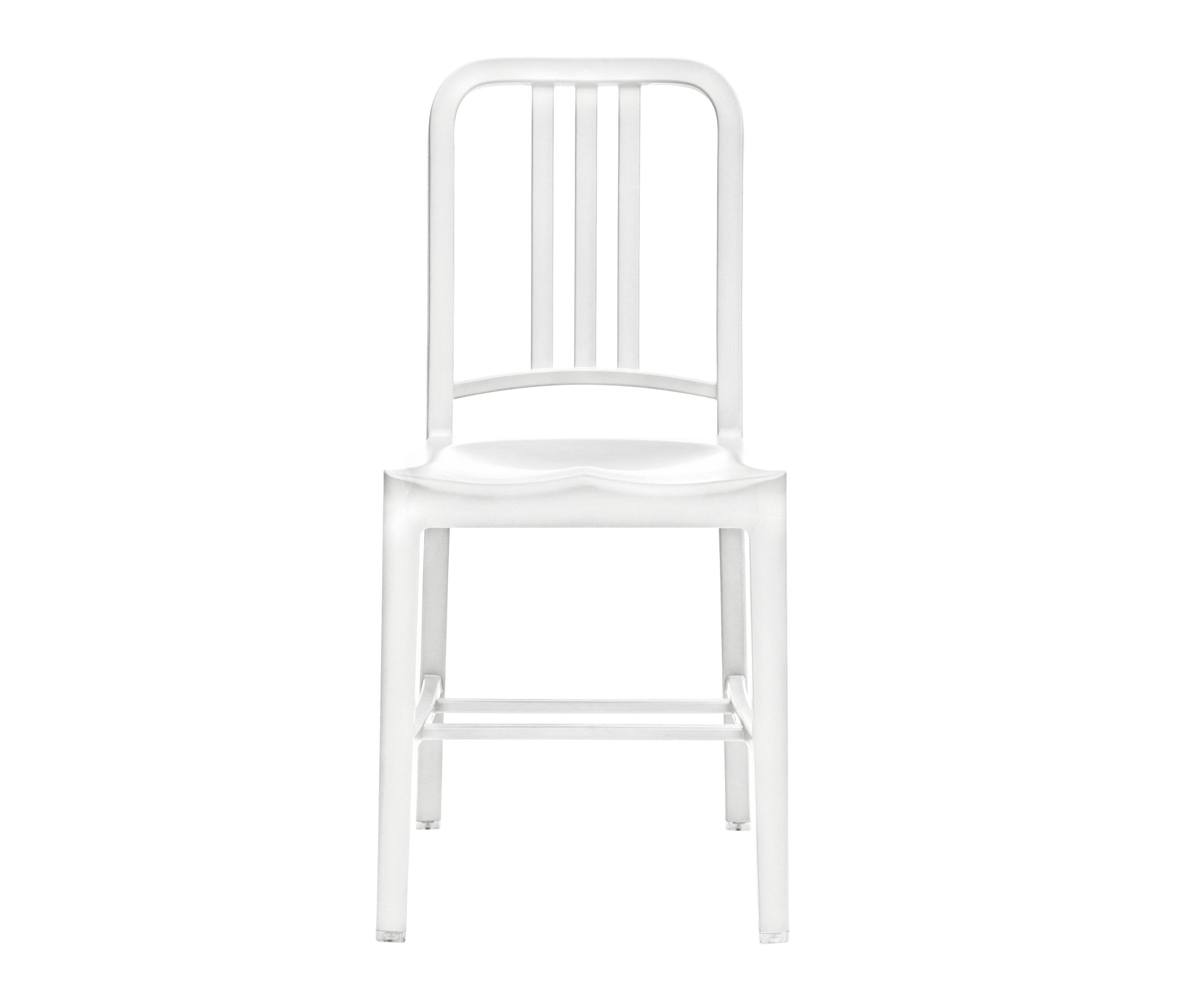 111 NAVY CHAIR Restaurant chairs from emeco