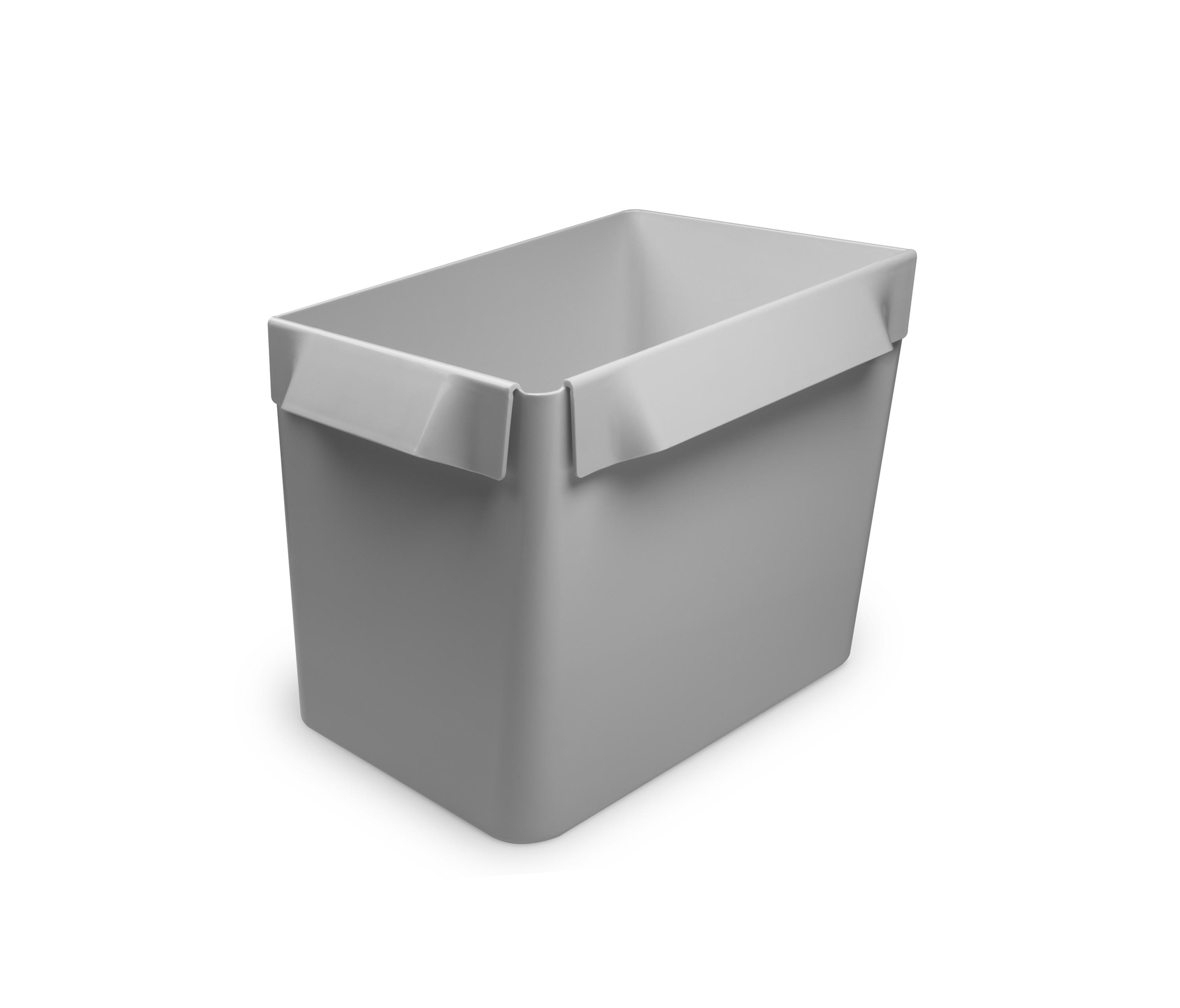 BIG BIN - Storage boxes from Authentics | Architonic