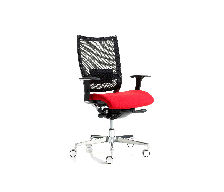 Concept chaises de travail de dvo architonic for Chaise de travail