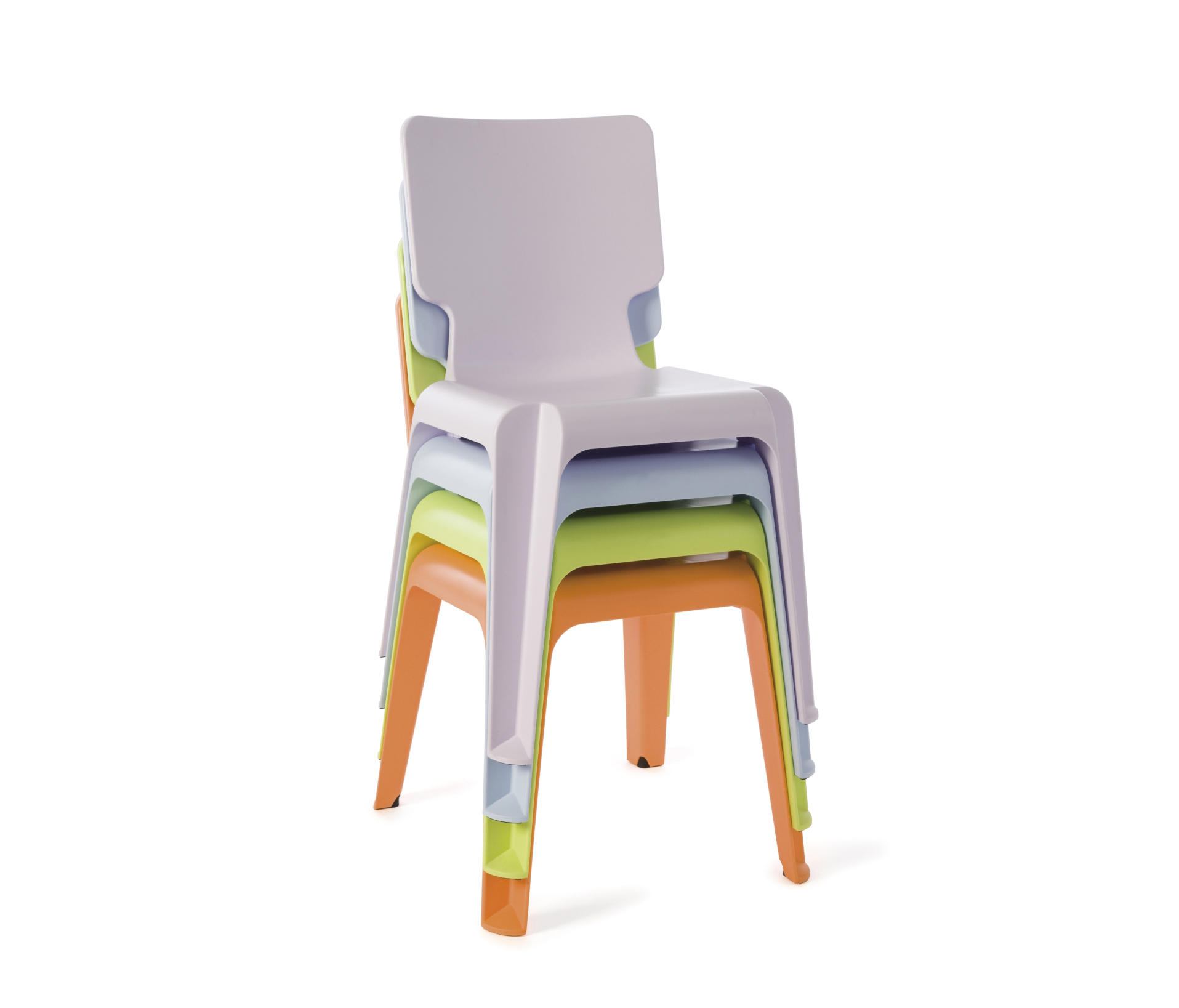 WAIT PLASTIC CHAIR - Chaises de Authentics   Architonic f15e8f158a26