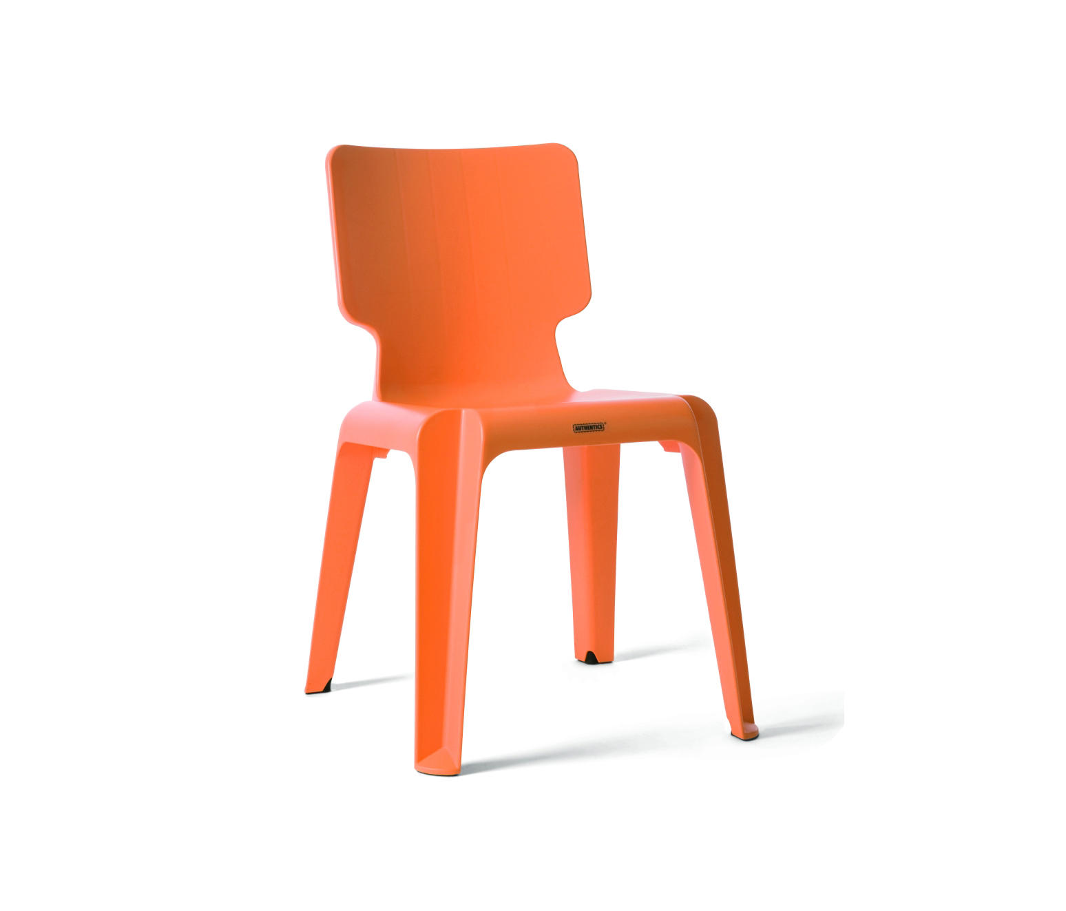 Genial WAIT Plastic Chair By Authentics