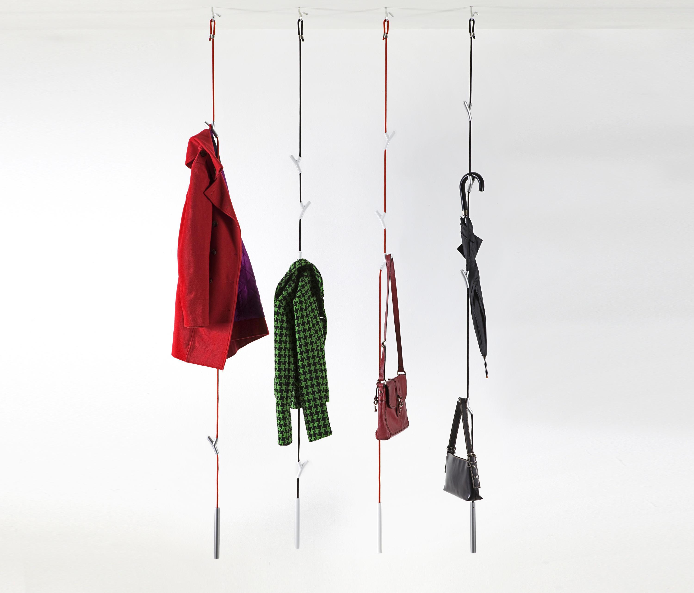 Wardrope garderobe h ngegarderoben von authentics for Garderobe jacke