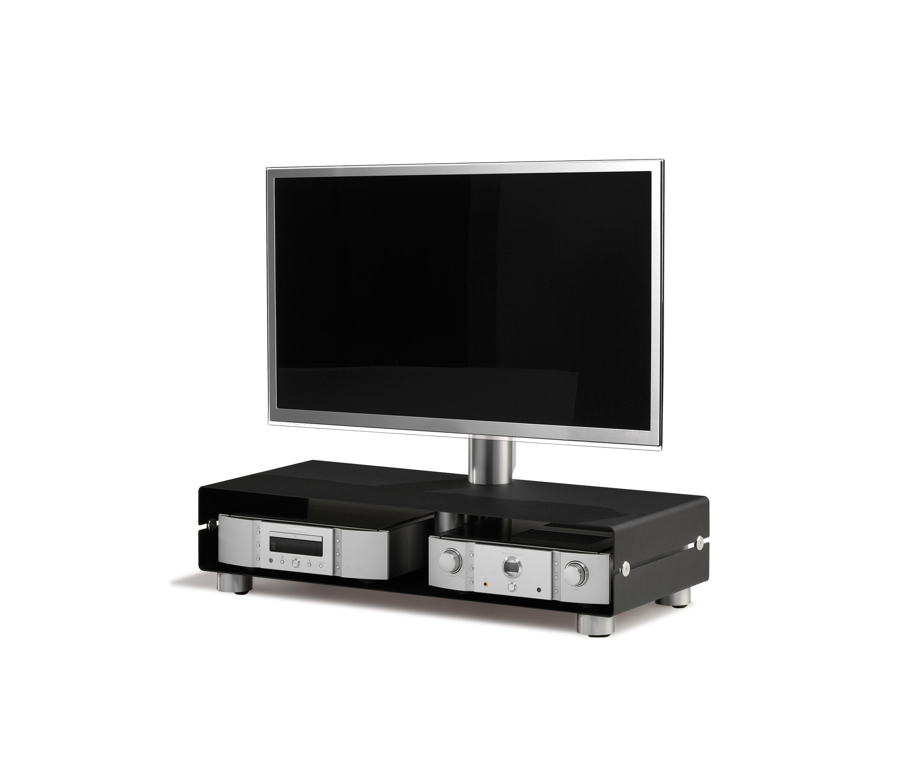 Spectral Porta Tv.Floor Multimedia Stands From Spectral Architonic