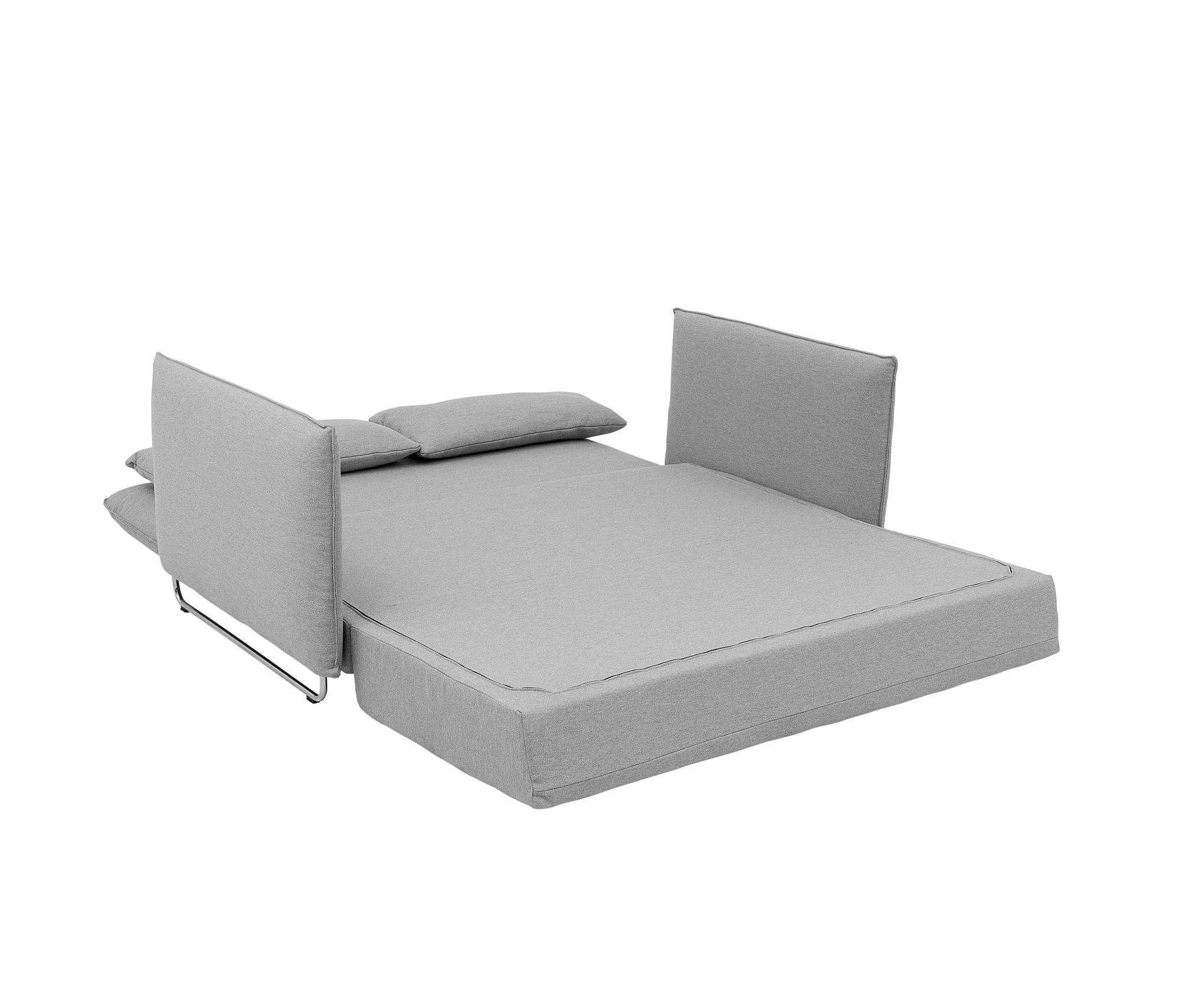 Schlafsofa Softline cord sofa sofa beds from softline a s architonic