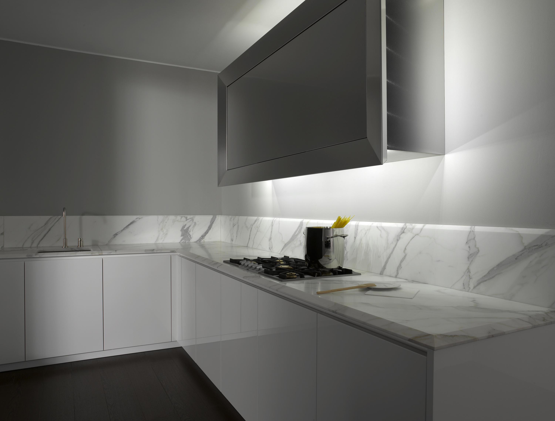 Polysystem cucina 1 cucine a parete abc cucine - Cucine a parete ...