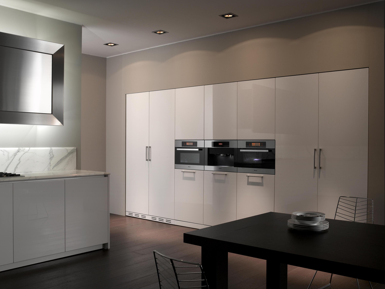 Polysystem cucina 1 cucine a parete abc cucine architonic - Cucine a parete ...
