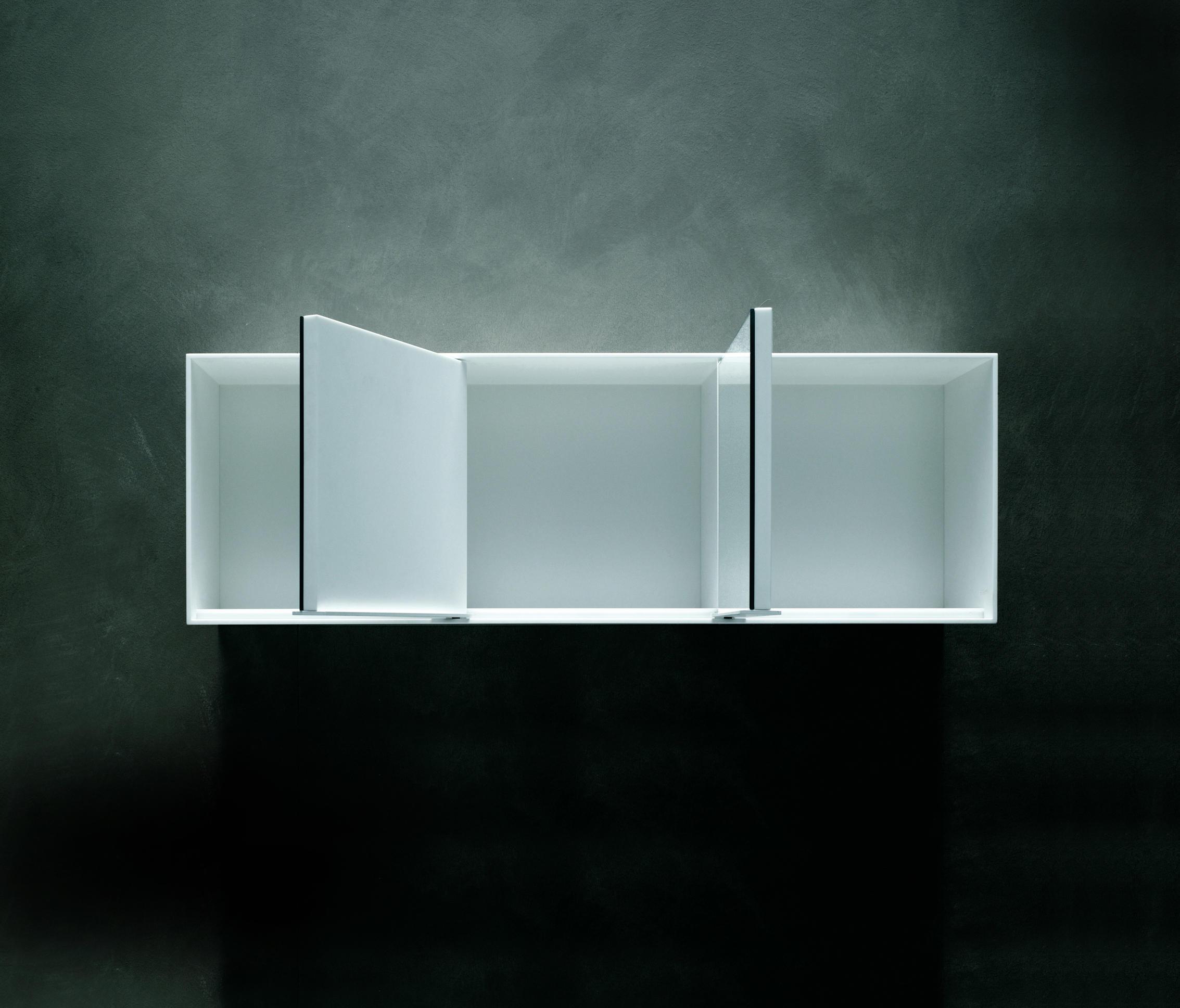 othello - contenitori bagno boffi | architonic - Boffi Arredo Bagno