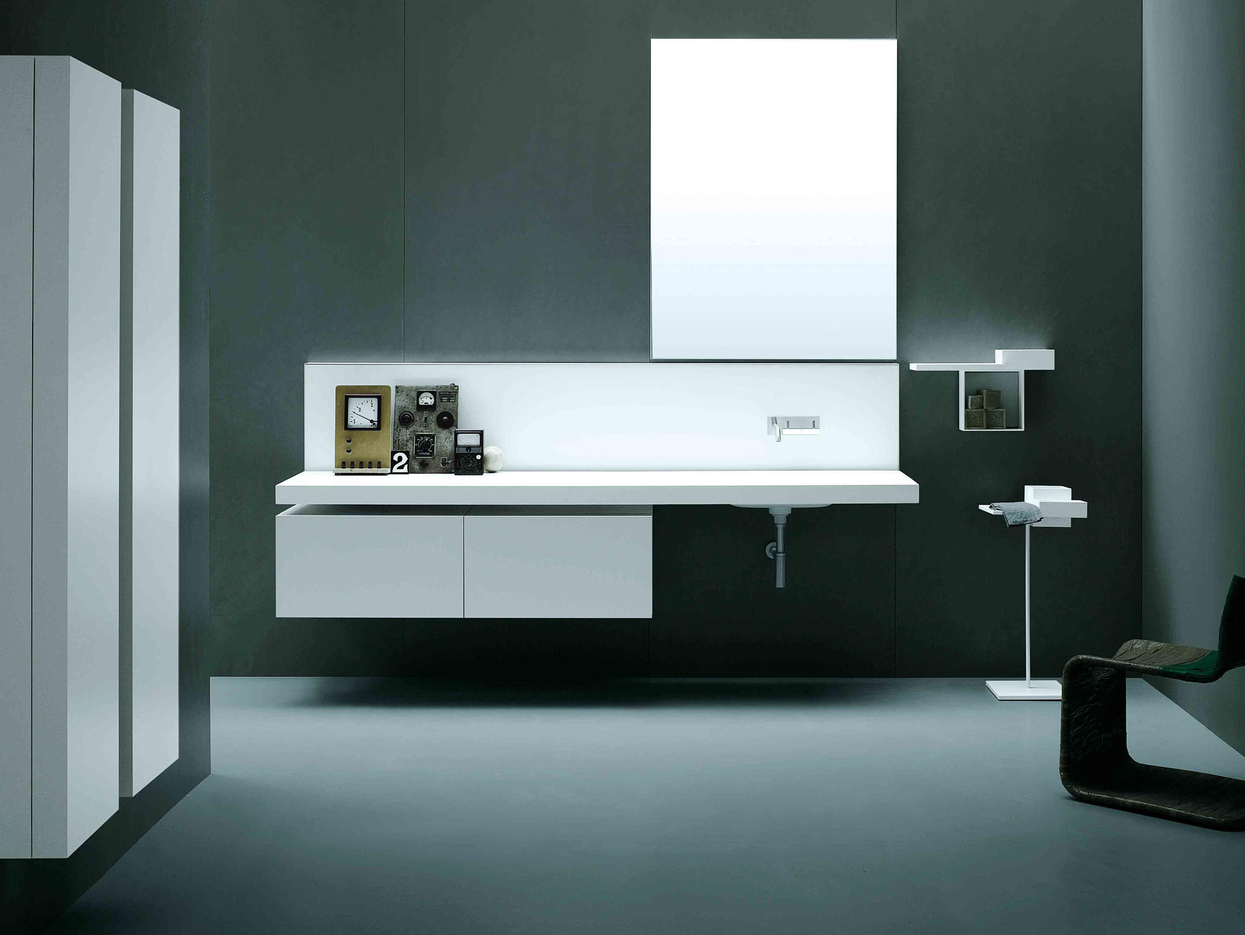 Pianura wall cabinets from boffi architonic for Boffi bagni prezzi