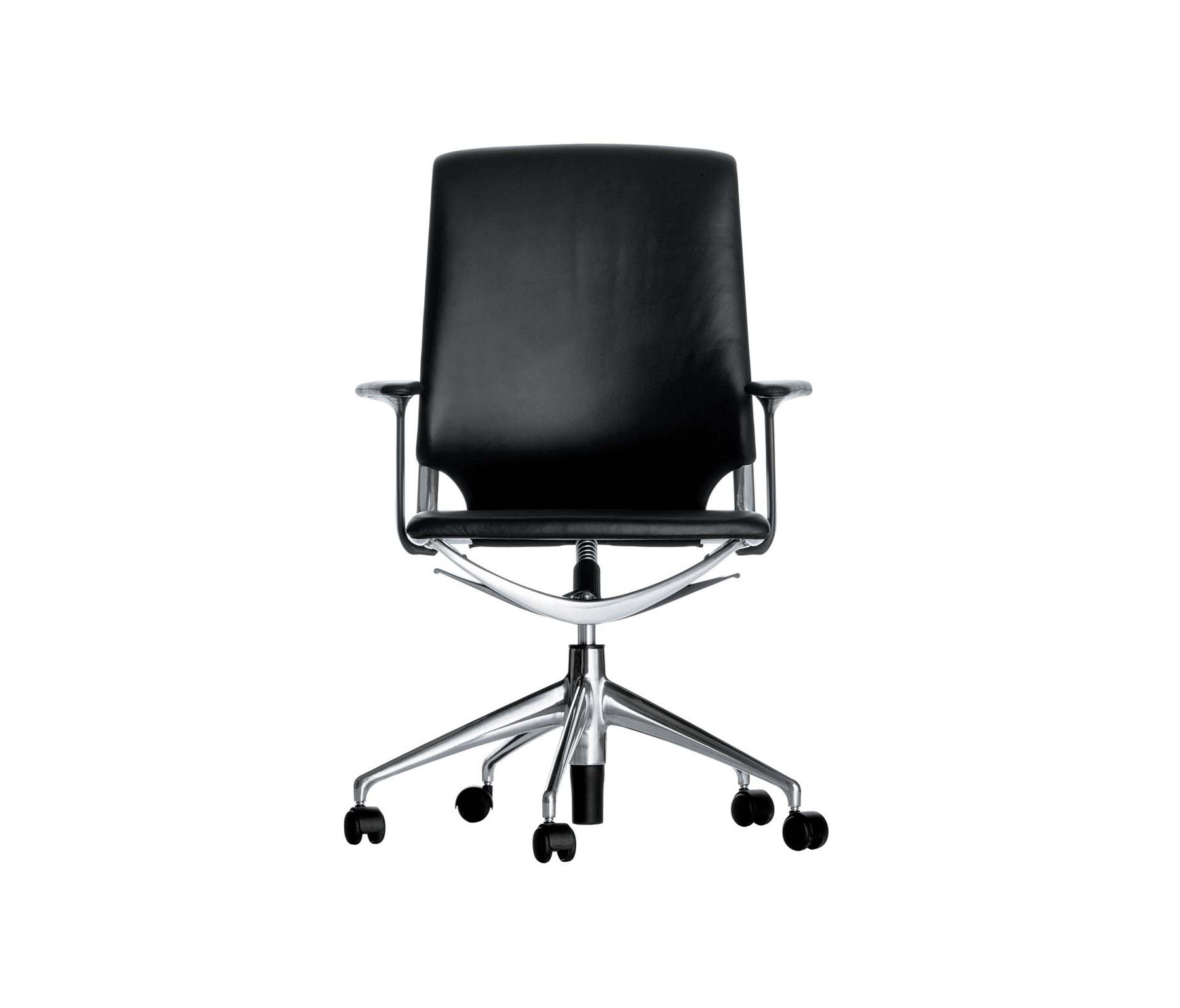 meda chair task chairs from vitra architonic. Black Bedroom Furniture Sets. Home Design Ideas