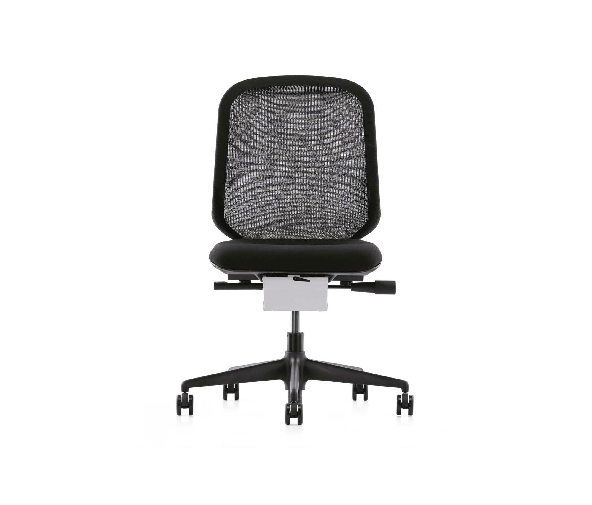 Medapal sillas de oficina de vitra architonic - Sillas vitra precios ...