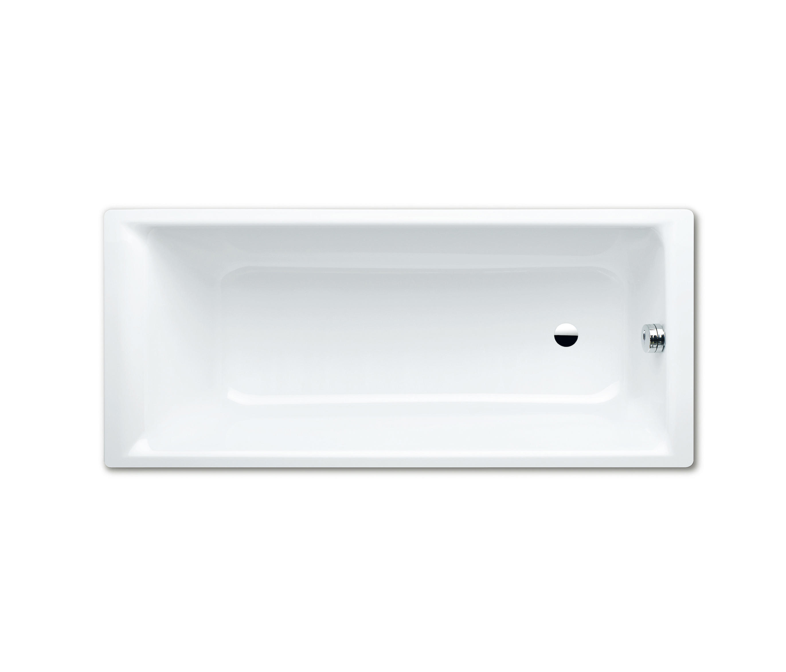 Ordentlich PURO BATHTUB - Built-in bathtubs from Kaldewei | Architonic AO53