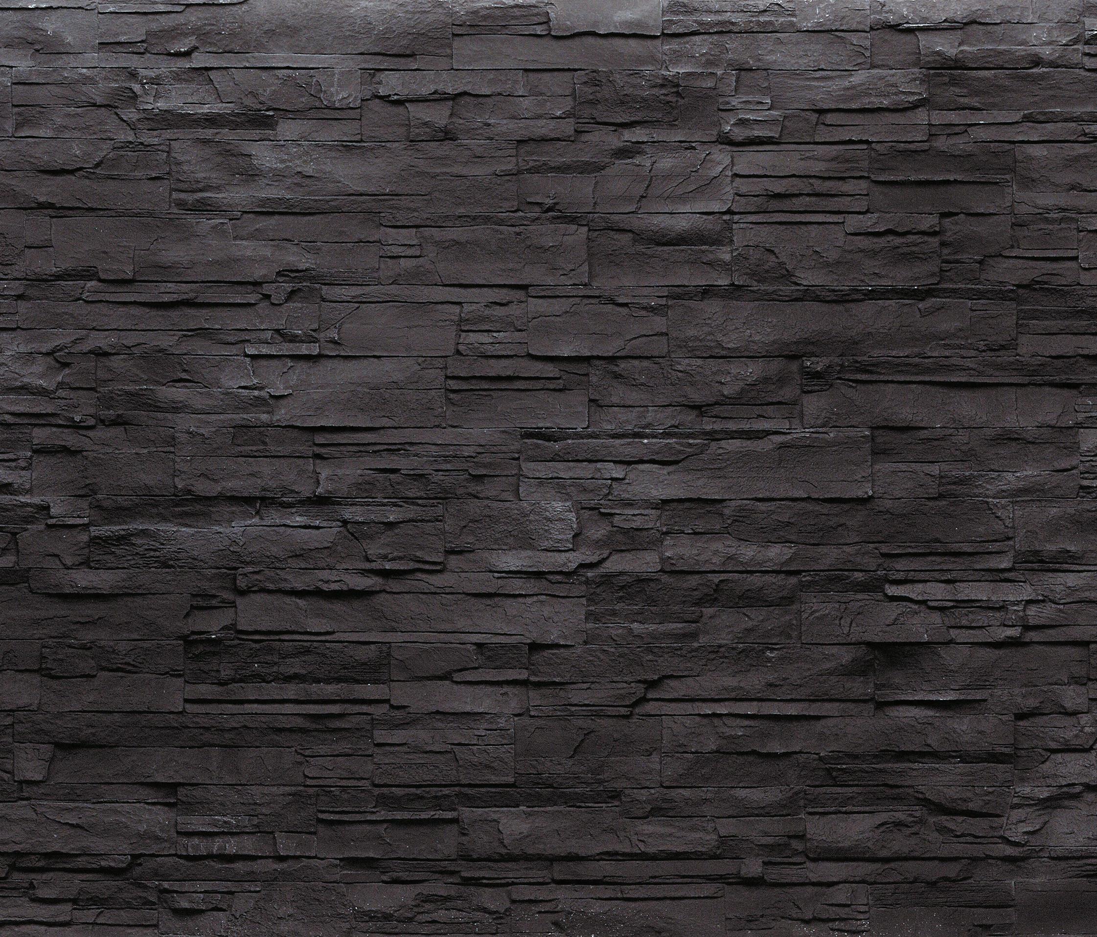 Msd lascas negra 270 composite panels from - Revestimiento piedra artificial ...
