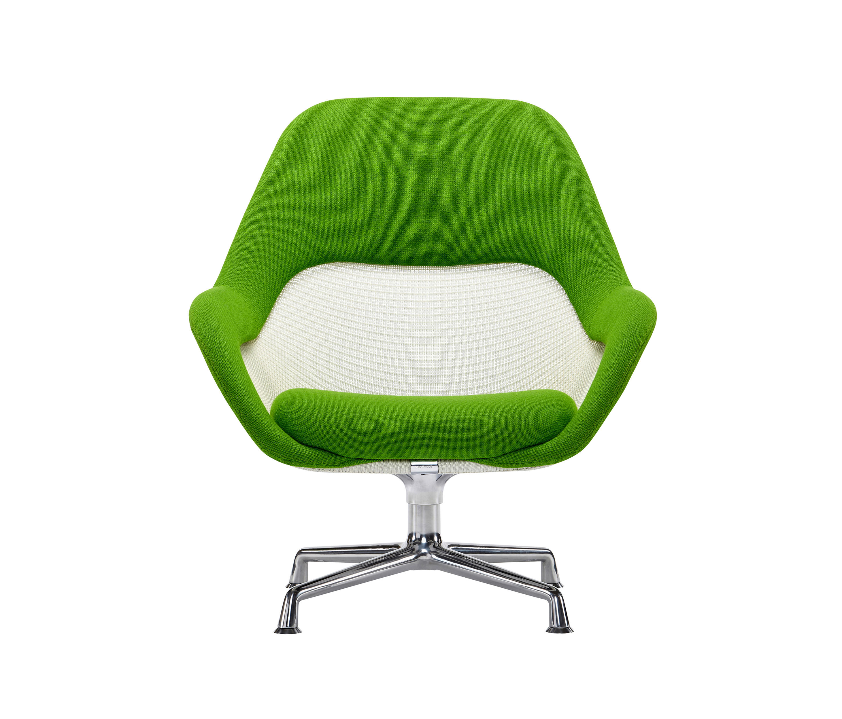 ... SW_1 Lowback Lounge Chair By Coalesse | Armchairs ...