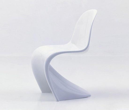 panton chair classic st hle von vitra architonic. Black Bedroom Furniture Sets. Home Design Ideas