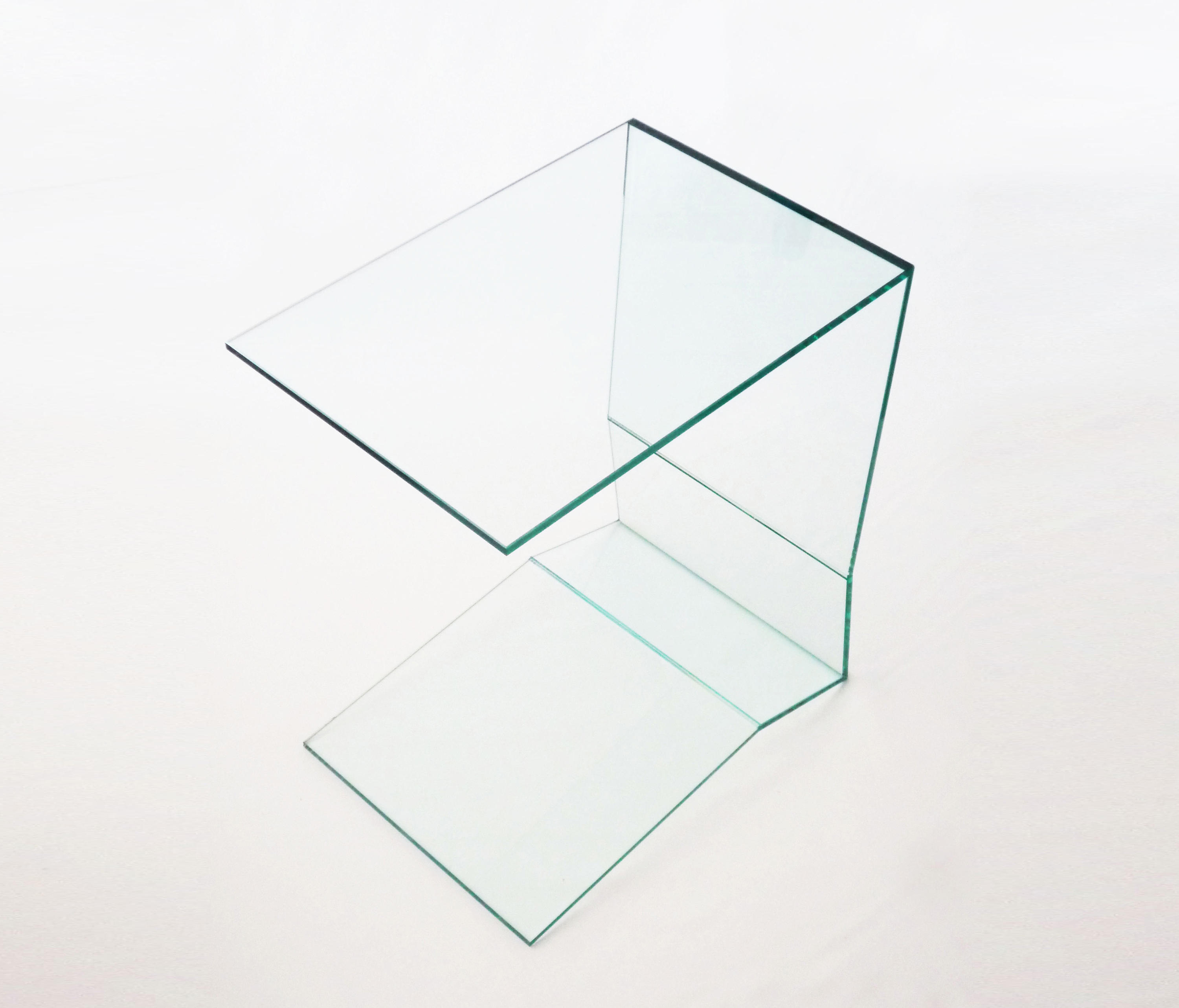 ... C Table Glass By Xbritt Moebel | Side Tables ...