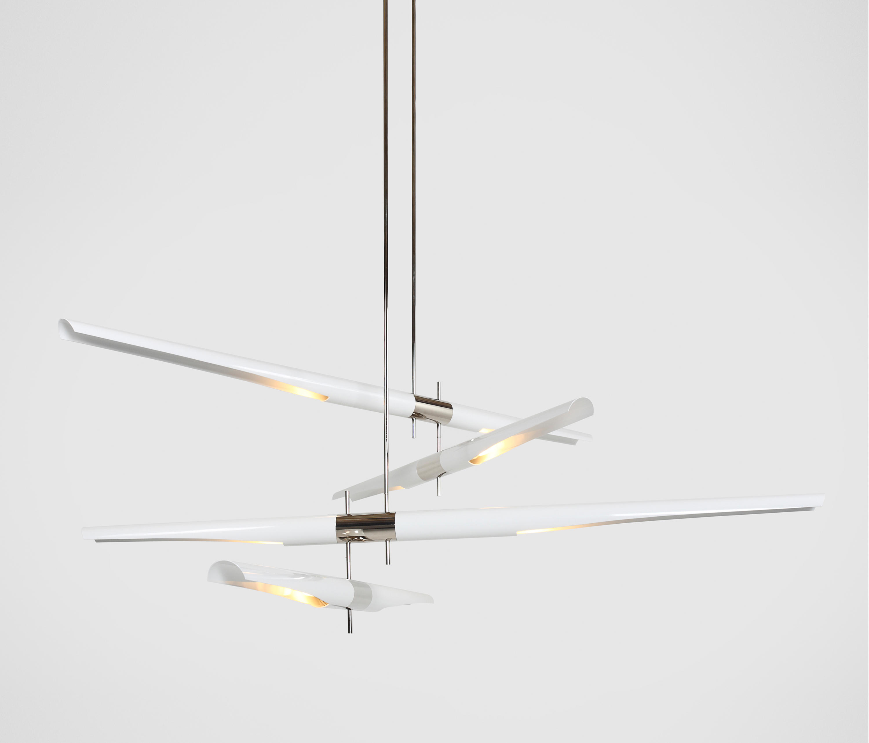 Hennen Mobile No 430 By David Weeks Studio Suspended Lights