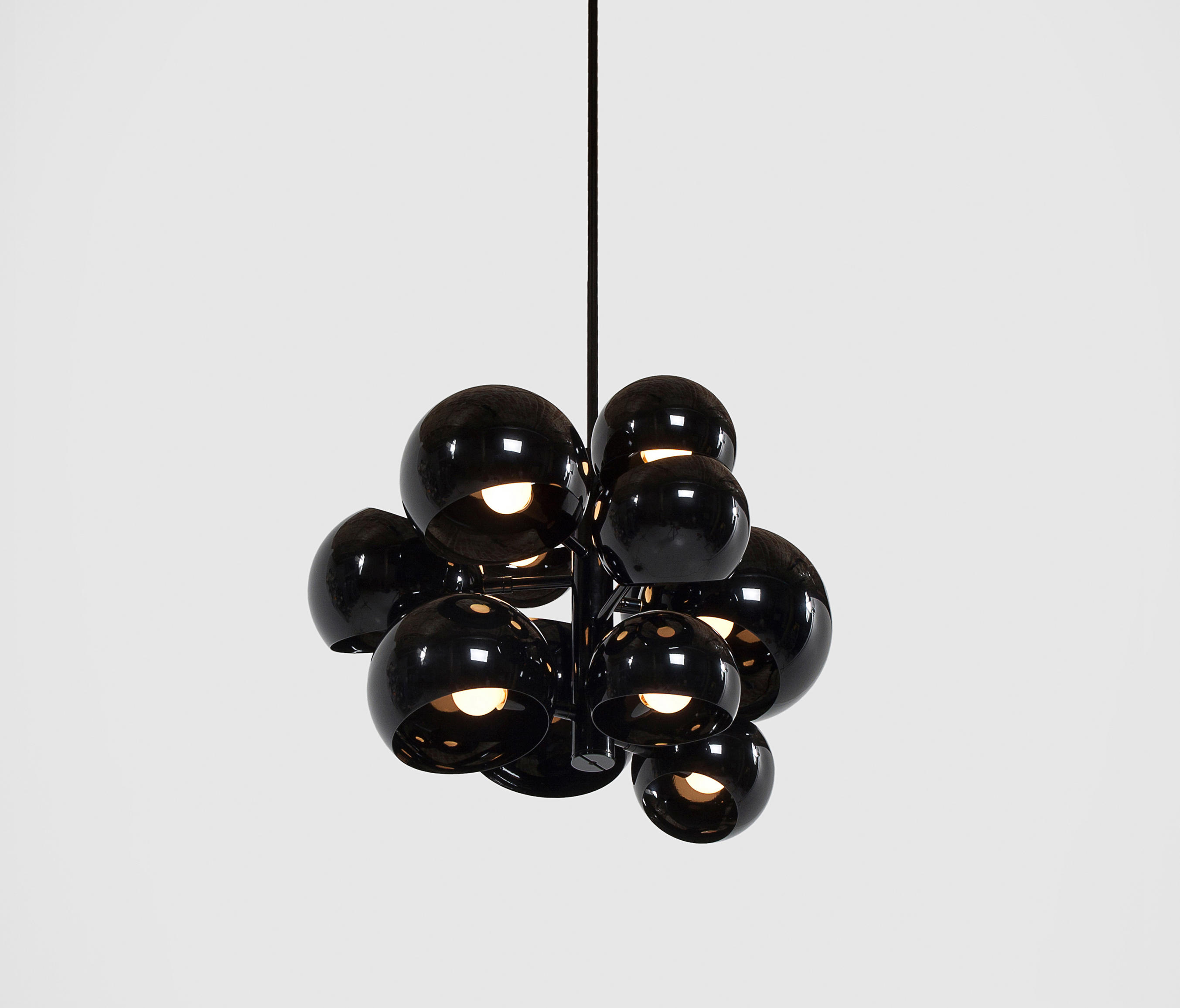 KOPRA CLUSTER NO 434 General lighting from David Weeks Studio