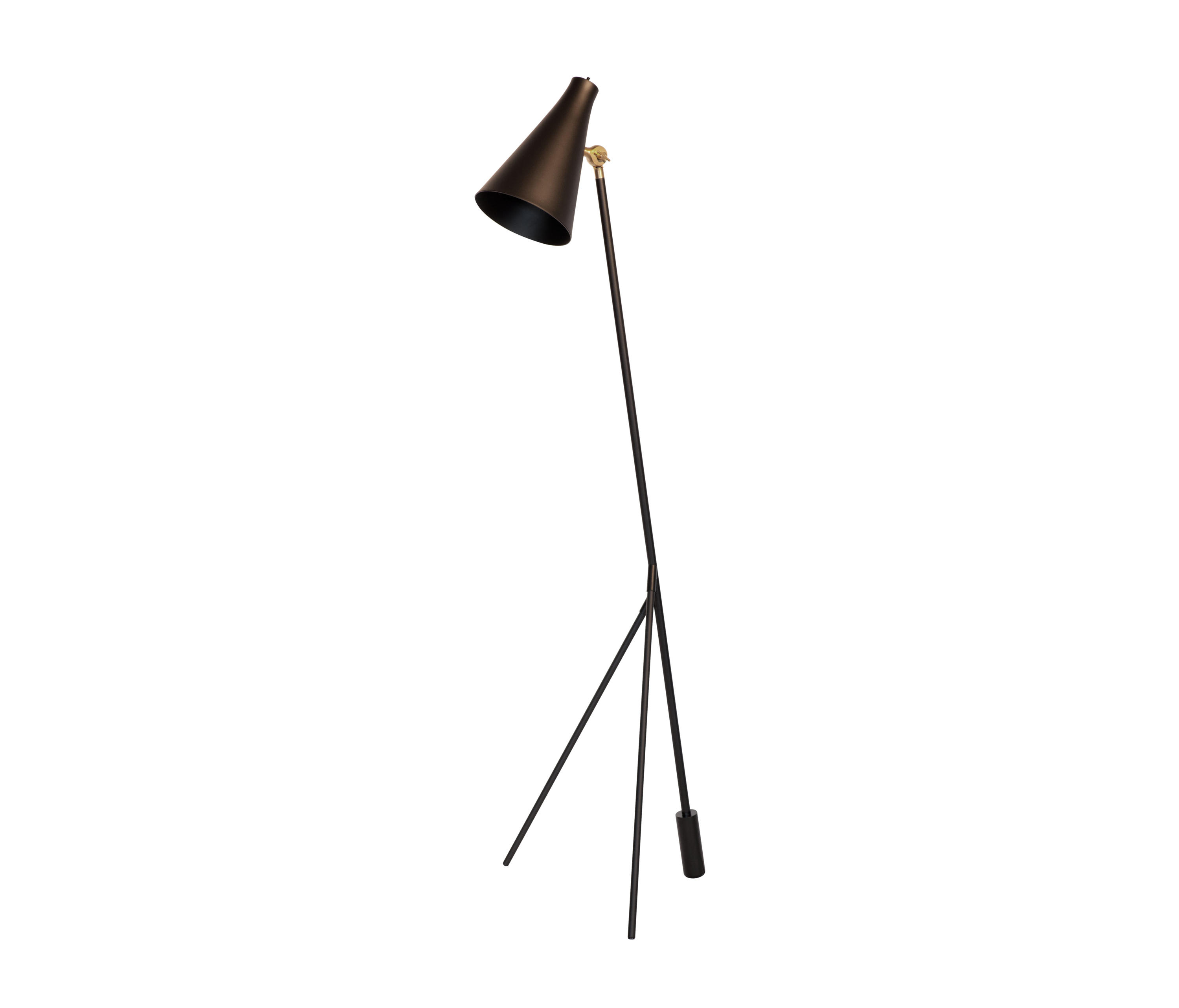 Hunter floor l& by RUBEN LIGHTING | Free-standing lights ...  sc 1 st  Architonic & HUNTER FLOOR LAMP - Free-standing lights from RUBEN LIGHTING ...