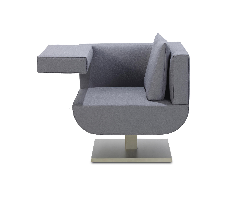 Design Fauteuil Jori.Chillap Armchair Designer Furniture Architonic