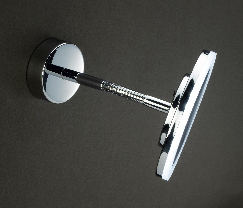 bs 61 specchi per trucco barba decor walther architonic. Black Bedroom Furniture Sets. Home Design Ideas
