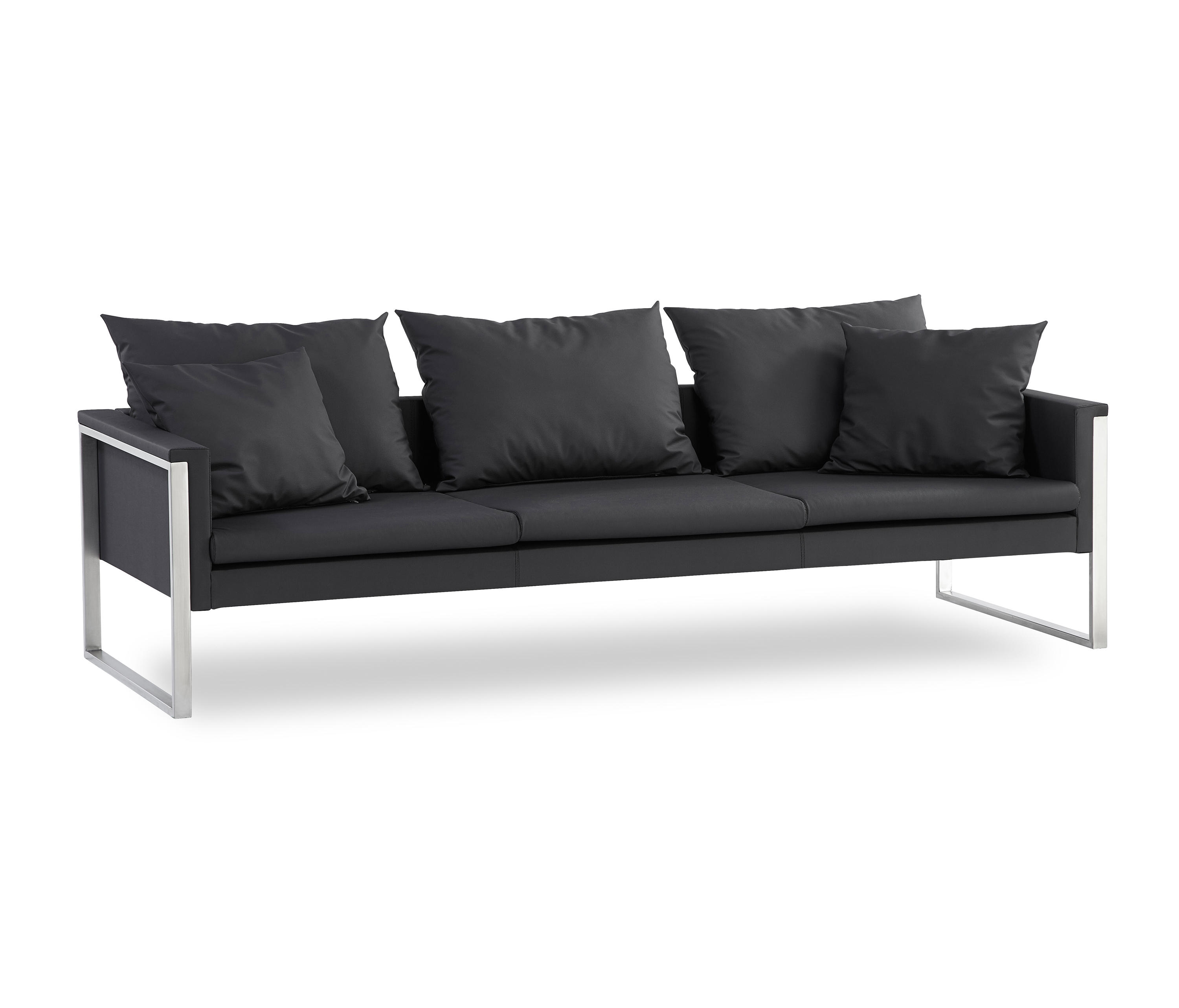 Schlafsofa design lounge  GO LARGE - Lounge sofas from B&T Design | Architonic