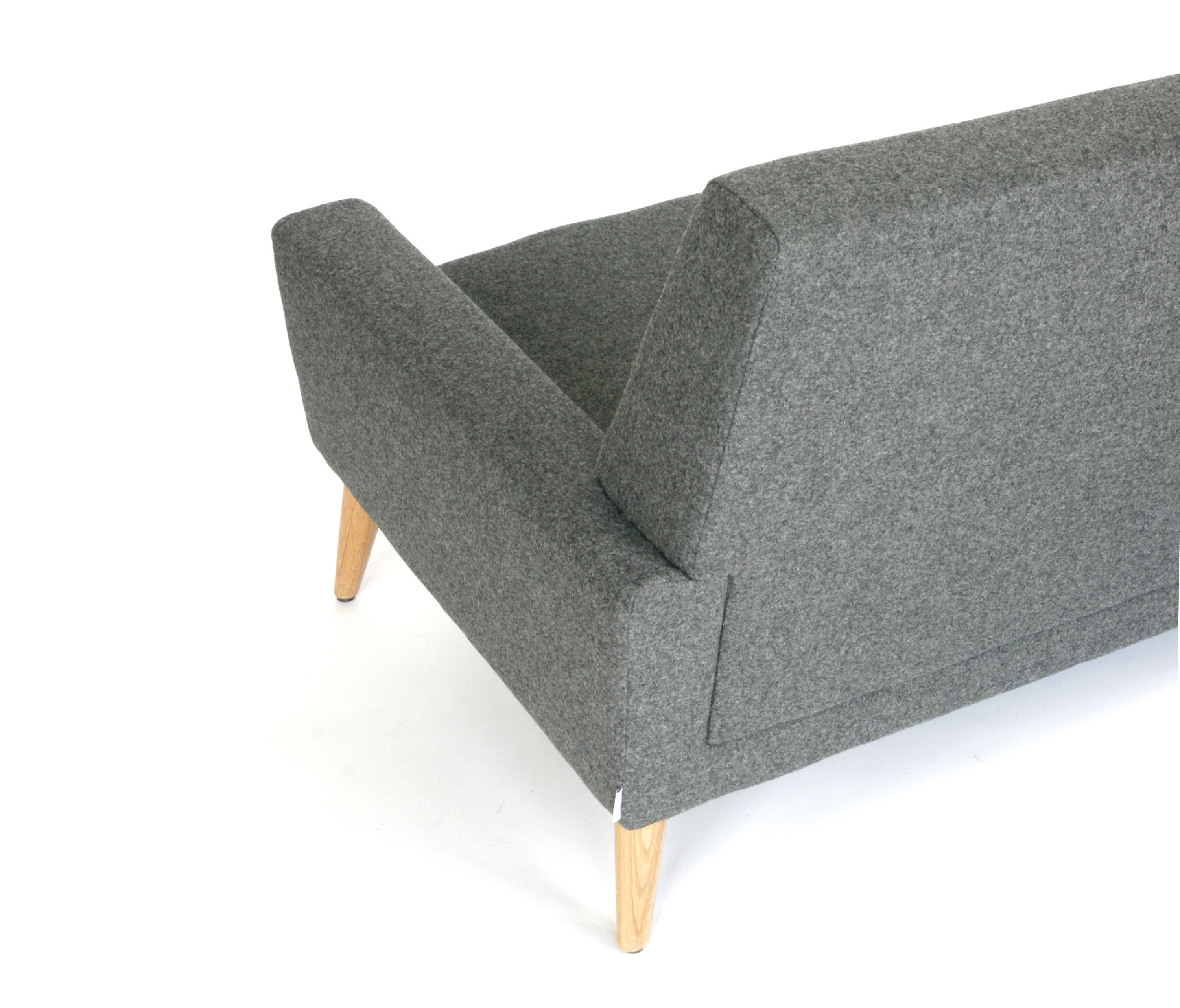 ... Finsbury 2 Seater Sofa by Assemblyroom   Lounge sofas