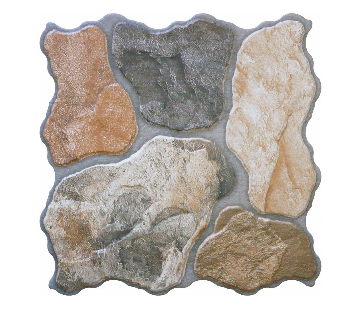 Rustica covadonga baldosas de suelo de oset architonic for Mattonelle bricoman