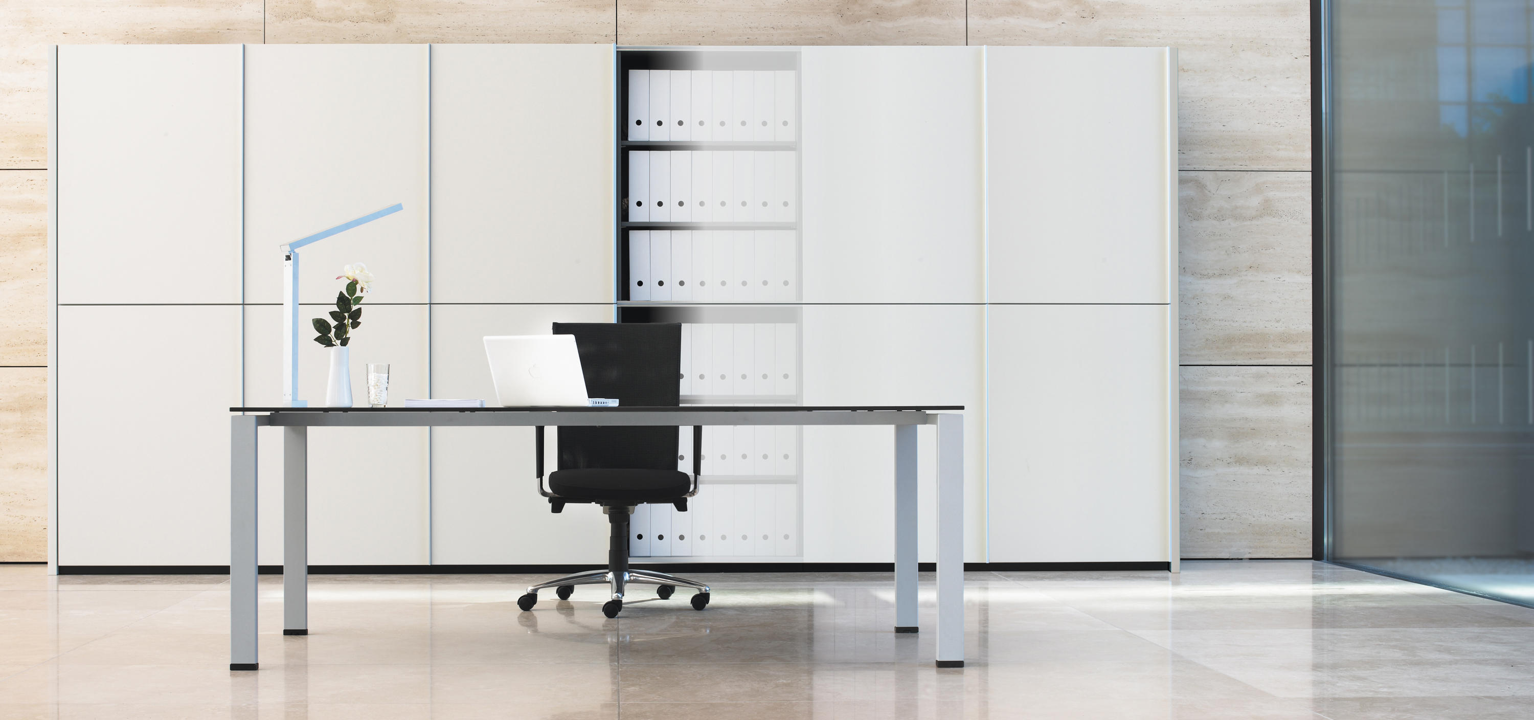 ICON - Individual desks from VARIO | Architonic