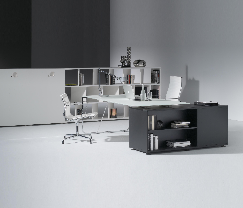K2 I K3 Executive Desk Desks From Aridi Architonic