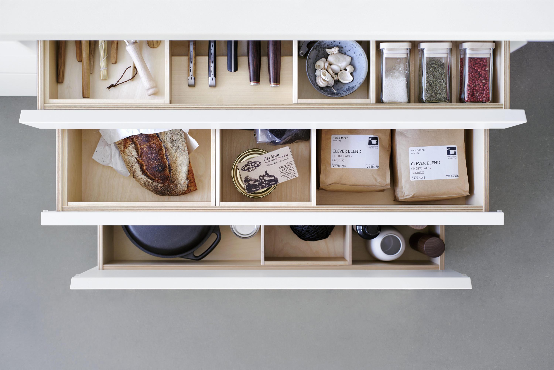 ... organization system b1 - Kitchen organization by bulthaup  Architonic