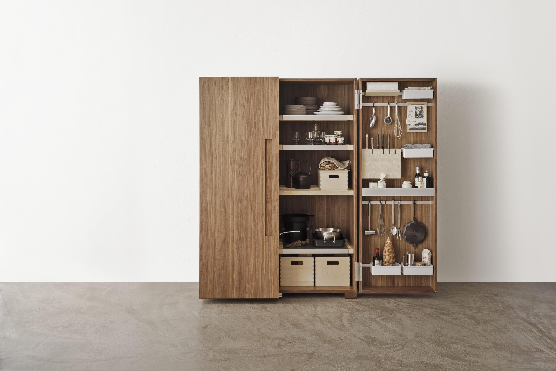 b2 werkschrank k chenschr nke von bulthaup architonic. Black Bedroom Furniture Sets. Home Design Ideas