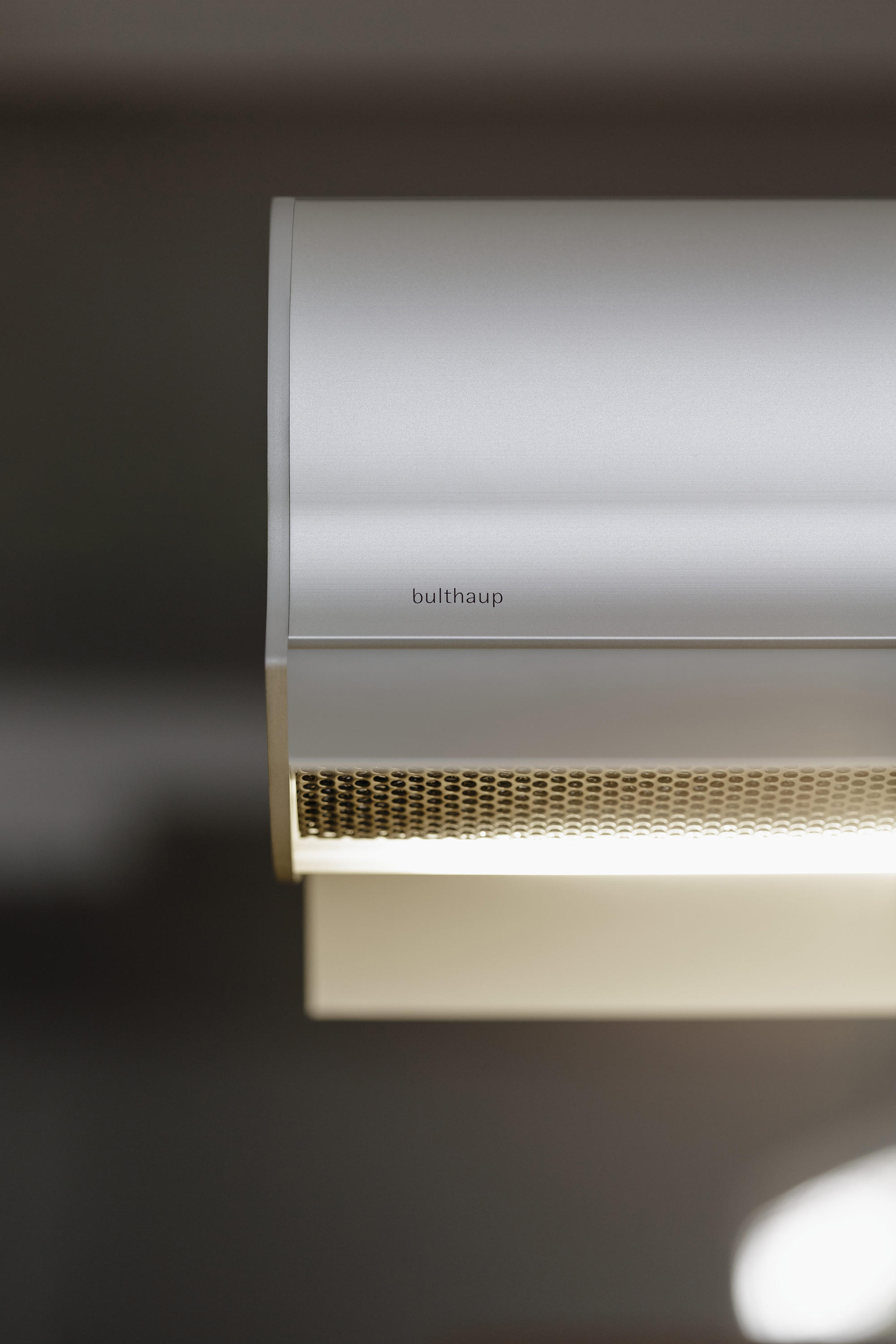 EXTRACTOR WITH WING SLATS - Extractors from bulthaup | Architonic