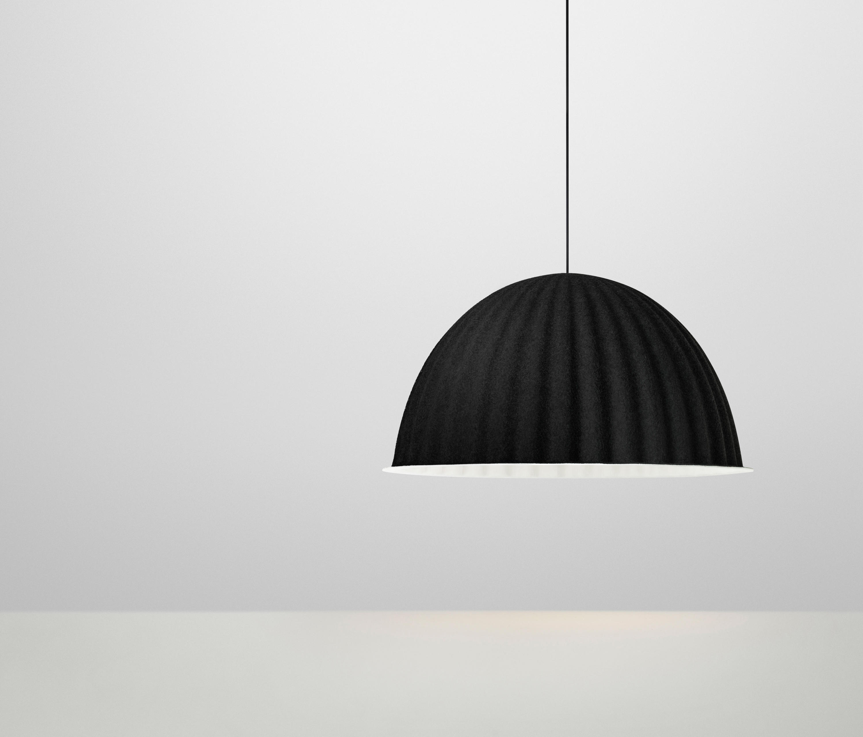 ... Under The Bell Pendent L& by Muuto   Suspended lights & UNDER THE BELL PENDENT LAMP - Suspended lights from Muuto   Architonic