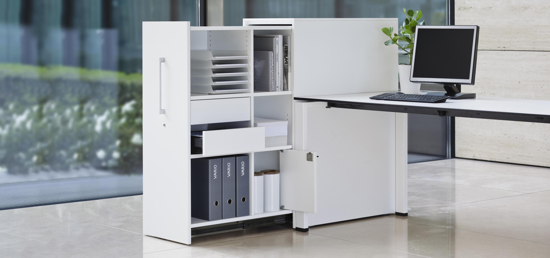 VERSA P - Büroschränke von VARIO   Architonic