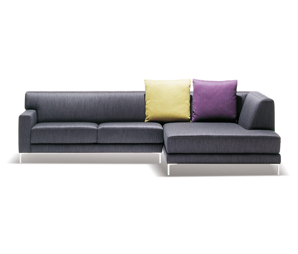 player sofa sofas from neue wiener werkst tte architonic. Black Bedroom Furniture Sets. Home Design Ideas