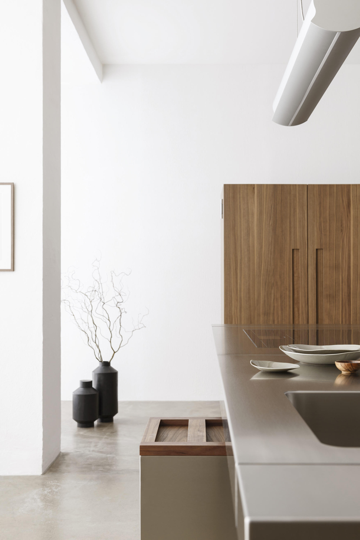 B2 Cocinas Modulares De Bulthaup Architonic # Muebles Bulthaup