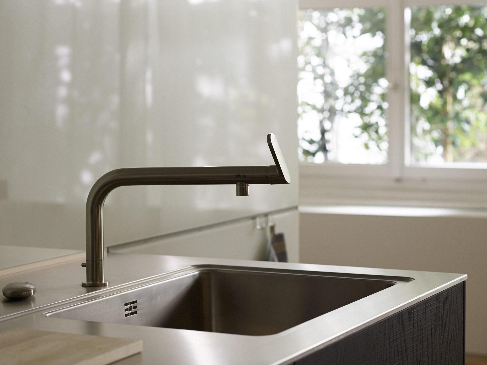 B3 WASSERSTELLE - Küchenspülbecken von bulthaup | Architonic