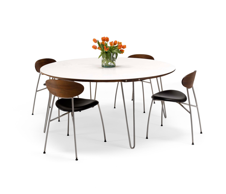 Gm 6693 table tavoli da pranzo naver collection architonic for Produttori tavoli