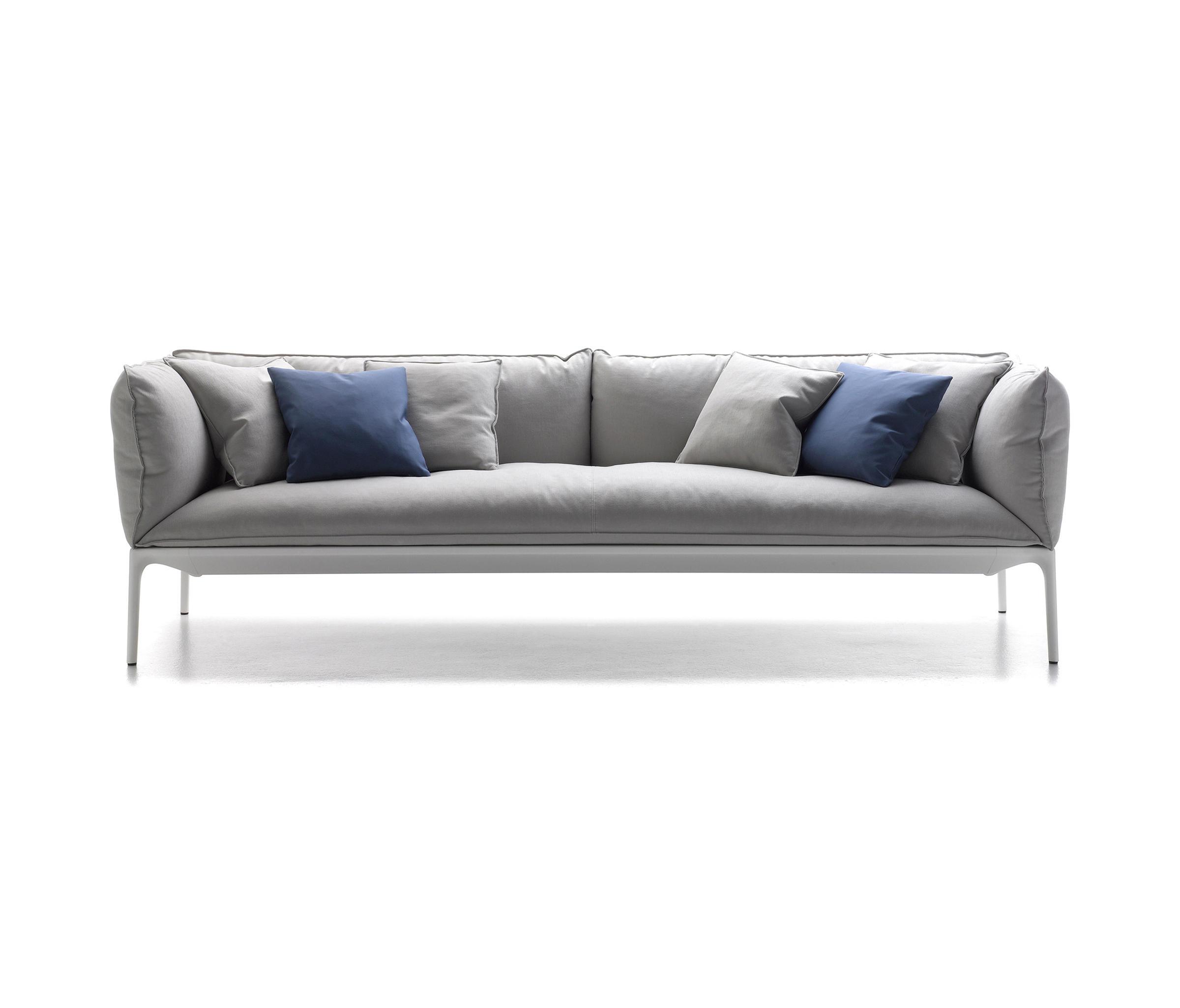 yale sofa lounge sofas from mdf italia architonic. Black Bedroom Furniture Sets. Home Design Ideas