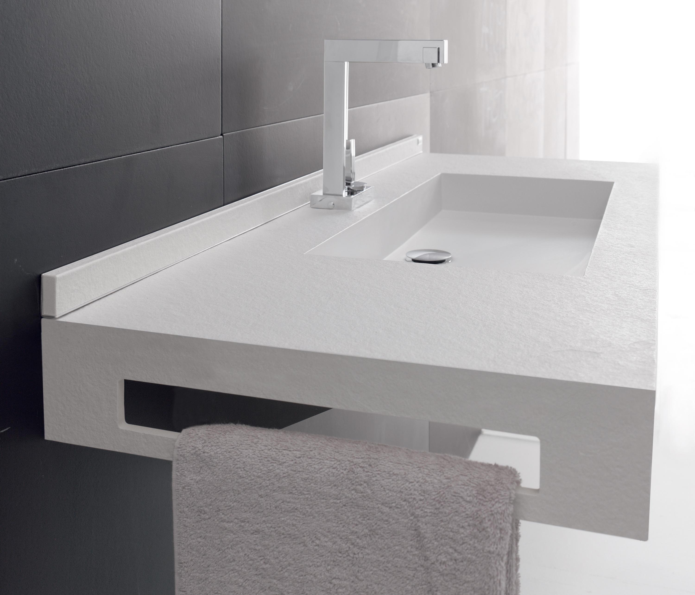 TOALLERO Lavabos mueble de FIORA