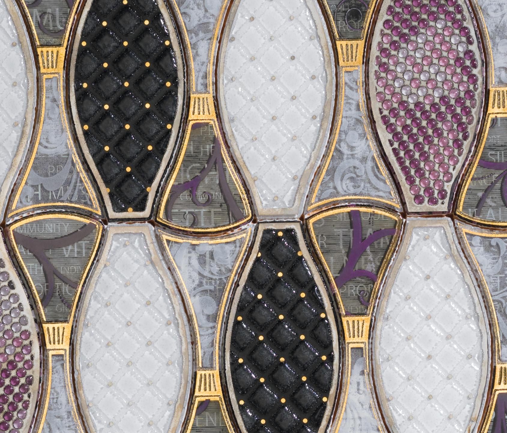 Absolut ceramic mosaics from dune cer mica architonic - Dune ceramica ...